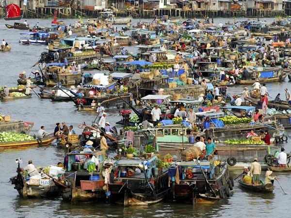 mercado Cai Riang