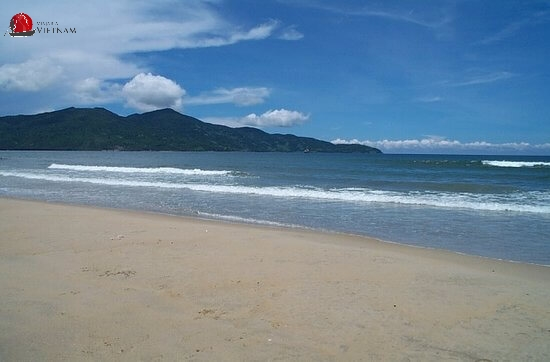 Non Nuoc playa Da Nang