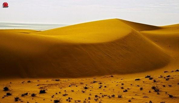 phan thiet dunes