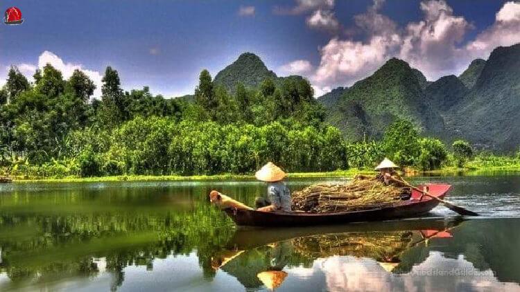parque nacional de phu quoc