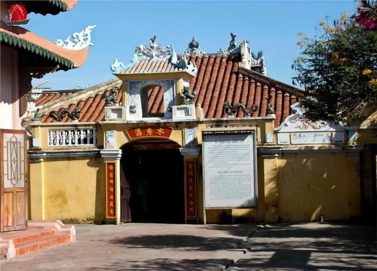 templo van thuy tu en Mui Ne