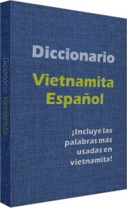 diccionario vietnamita- español