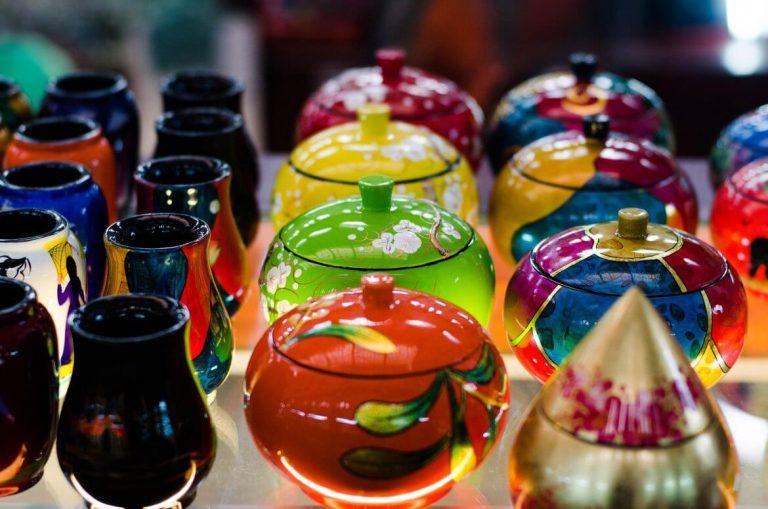 lacquerware vietnam