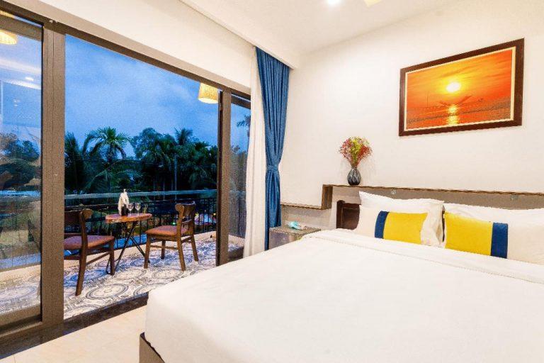 5 coconut hoi an hotel