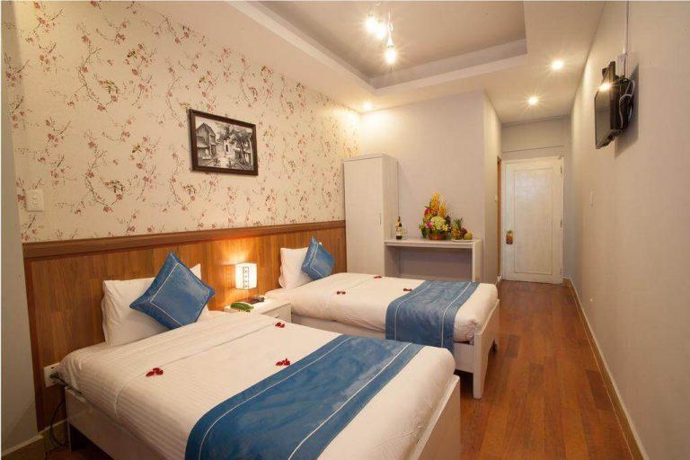 Hanoi brother inn hotel