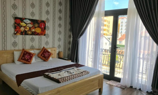 one love hotel hoi an