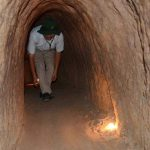 tuneles cuchi