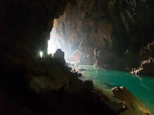 Cueva Dark, Phong Nha