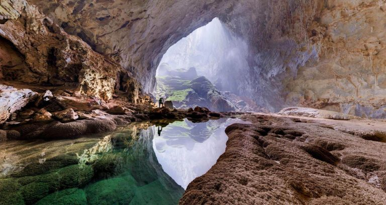 son doong cave, Phong Nha